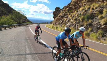 Best Tucson Cycling Routes