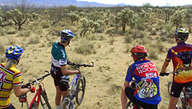 Best Southern Arizona / Mexican Border Trails