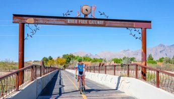 Tucson Loop parks