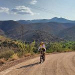 Seven Great Tucson Road and Gravel Climb Rides