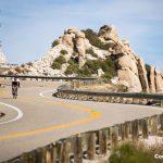 Best Tucson Mt. Lemmon Alternative Cycling Road Climbs