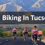 Tucson Group Bike Rides